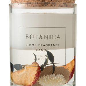 Botanica Candle Green Apple