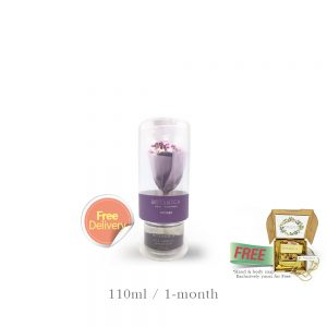 Corsage Diffuser Cassis