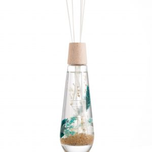 Dewdrop Diffuser – Clarity Shell 150ML with 100ML Refill