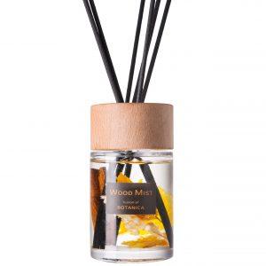 Wood Mist Mini Diffuser Orange Cinnamon